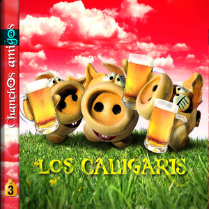 Chanchos Amigos - Los Caligaris
