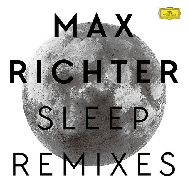 Sleep (Remixes) Albumcover