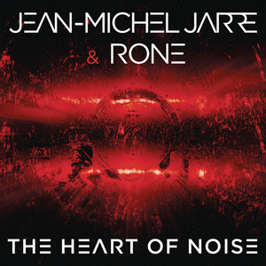 Pochette album The Heart of Noise, Pt. 2