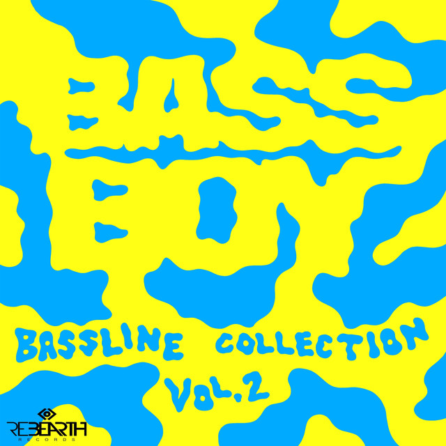 Bassline Collection Vol.2 (Remastered)