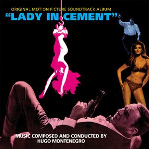 Lady in Cement album