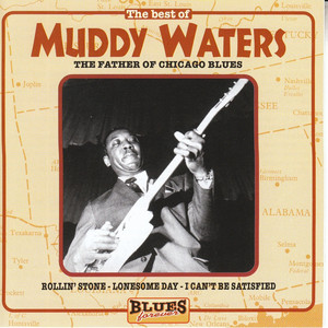 The Father of Chicago Blues album