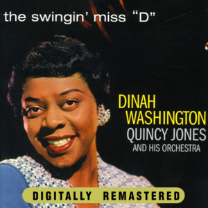 "The Swingin' Miss ""D"" album"