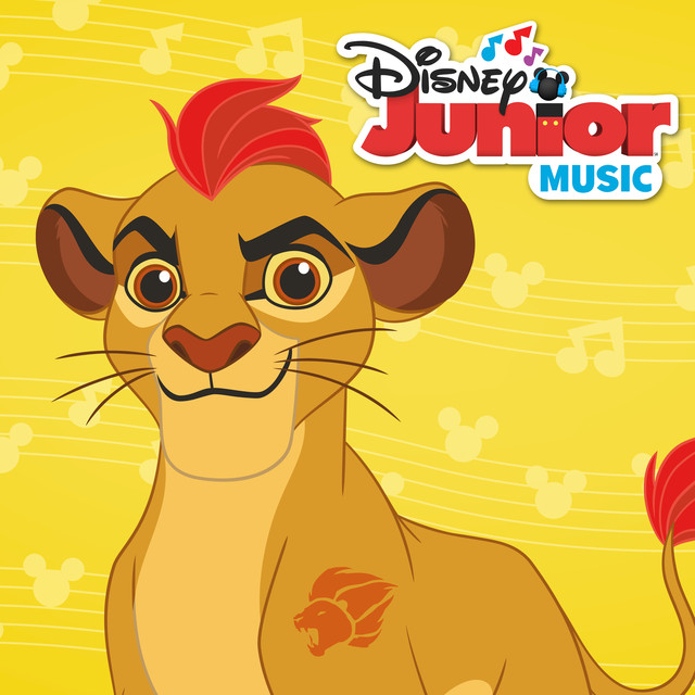 Cast - The Lion Guard