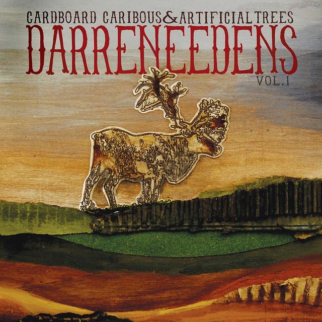 Darren Eedens tickets and 2019 tour dates