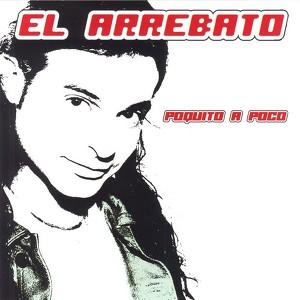 Poquito A Poco Albumcover