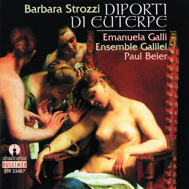 the monumental success of barbara strozzi a baroque singer and composer Baroque (1600 - 1750) no other composer in the history of western music quite compares to johann sebastian bach what little is known about barbara strozzi.
