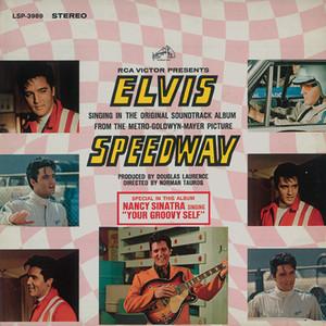 Speedway album