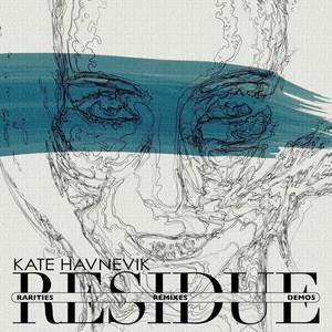 Residue (Remixes, Rarities and Demos) Albumcover