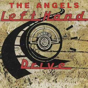 Left Hand Drive album