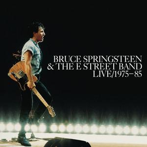 Live/1975-85 album