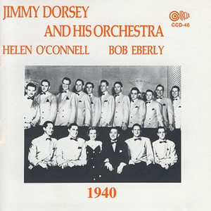 Jimmy Dorsey and His Orchestra album