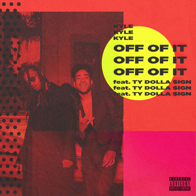 Off Of It (feat. Ty Dolla $ign)