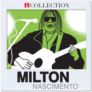 iCollection - Milton Nascimento album
