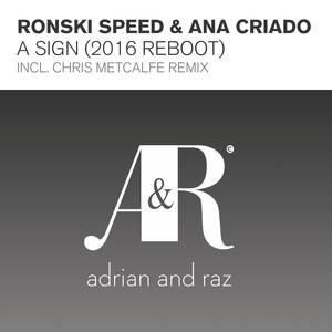A Sign (2016 Reboot) Albümü