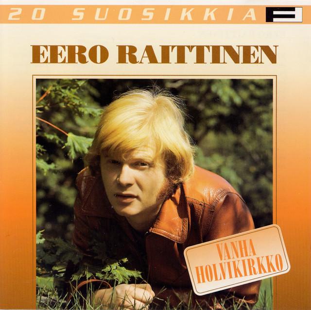 CD-kansi: 20 Suosikkia - Vanha holvikirkko