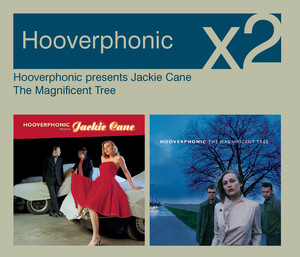 Hooverphonic Presents Jackie Cane/The Magnificent Tree album