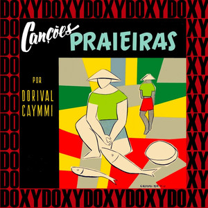 Canções Praieiras (Doxy Collection, Remastered) album