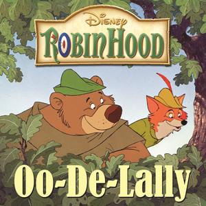 Oo-De-Lally  - Roger Miller
