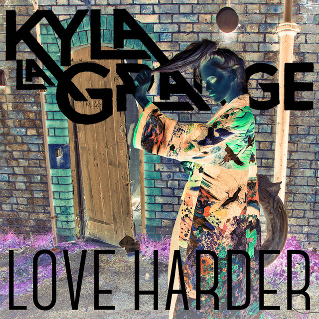 Love Harder (KASPERG Remix)