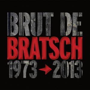 Bratsch, Charles Aznavour La Goutte d'Eau cover