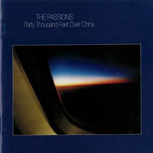 Thirty Thousand Feet Over China album