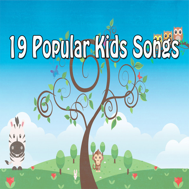 Counting Stars, a song by Canciones Infantiles on Spotify
