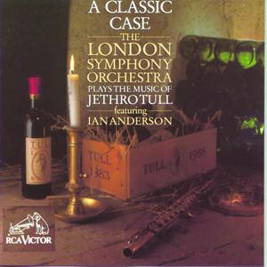 A Classic Case: The Music of Jethro Tull album