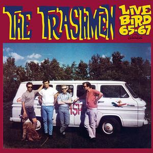 Live Bird '65 - '67 album