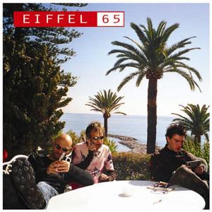 Eiffel 65 (Italian Album) Albumcover