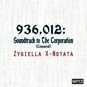 Zygiella X-Notata