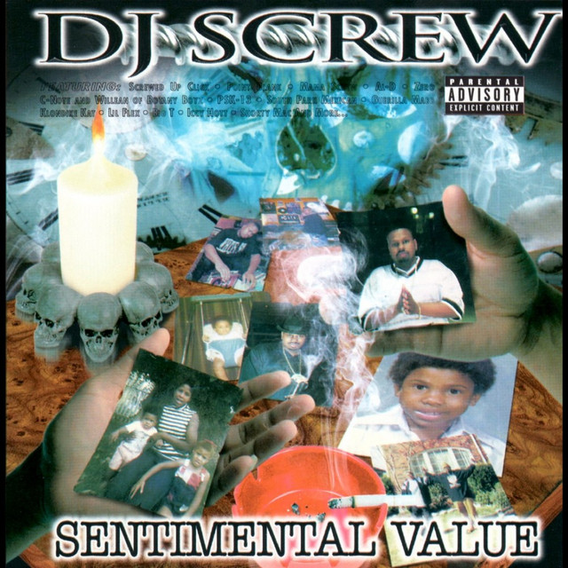 More By Dj Screw