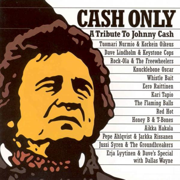 Cash Only - A Tribute To Johnny Cash