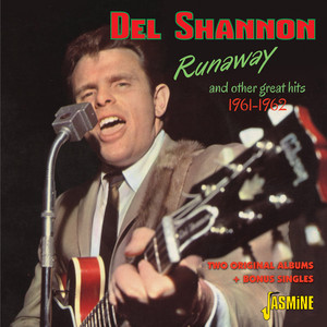 Runaway & Other Great Hits, 1961 - 1962, Two Original Albums & Bonus Singles album