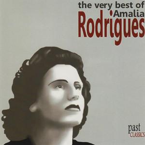 Very Best of Amalia Rodrigues album