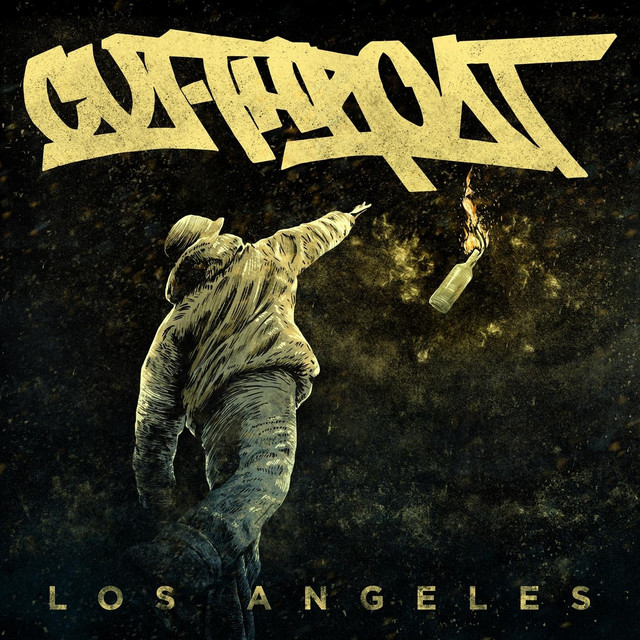 Album cover for Cutthroat by Cutthroat