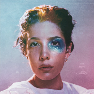 Finally // beautiful stranger - Halsey