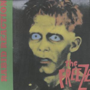 Rabid Reaction album