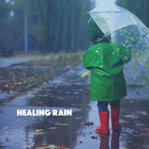 Healing Rain Albümü