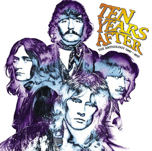 The Anthology  - Ten Years After