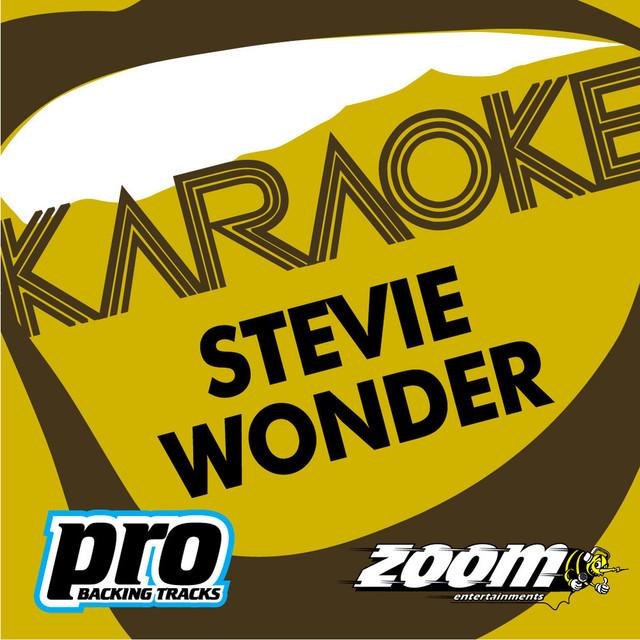 Zoom Karaoke - Stevie Wonder by Zoom Karaoke on Spotify