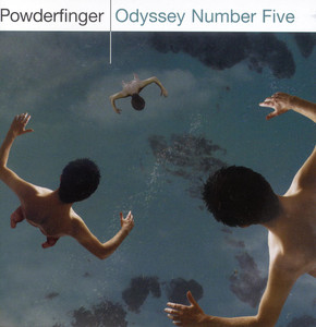 Odyssey Number Five - Powderfinger