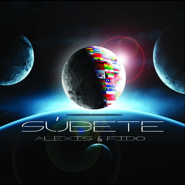 Alexis & Fido album cover
