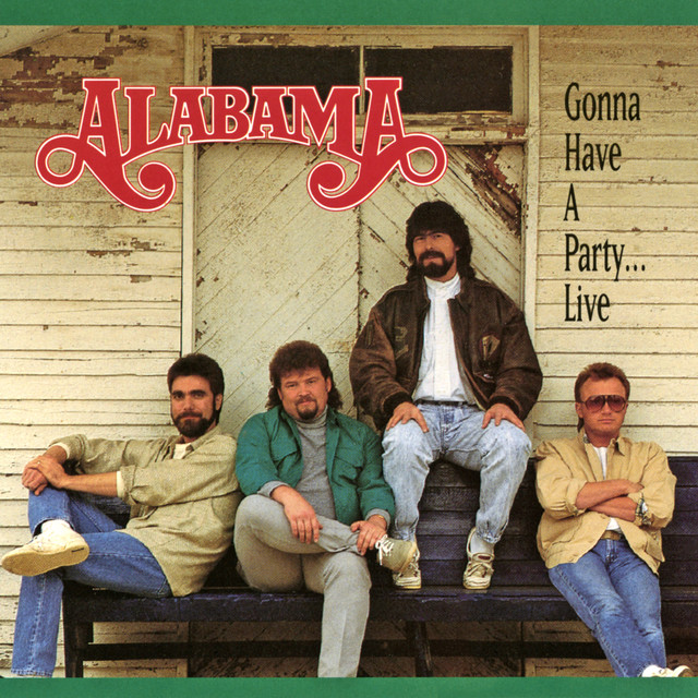 My Home's in Alabama cover