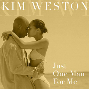 Just One Man For Me album