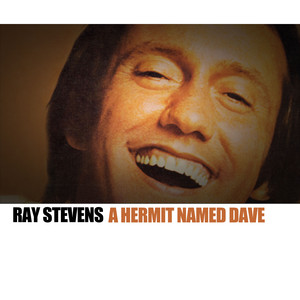 A Hermit Named Dave album