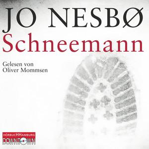 Schneemann (Harry Holes siebter Fall) Audiobook