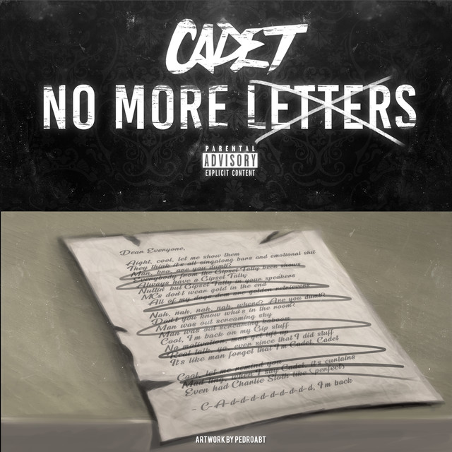 No More Letters