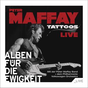 Tattoos Live (Alben für die Ewigkeit) album