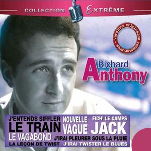 Richard Anthony collection extrême (Remasterisé) album